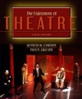 The Enjoyment of Theatre, Sixth Edition артикул 1405a.